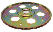 billet 168 tooth flexplate