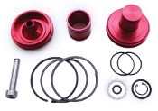 billet intermediate super servo kit
