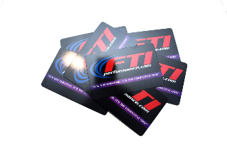 FTI Performance - Gift Card